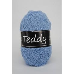Teddy 06 Lys Blå