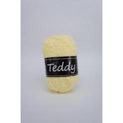Teddy 07 Lys Gul
