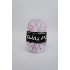 Teddy 301 Rosa/Lilla Multi
