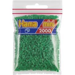 Hama Mini nr. 10 Grøn