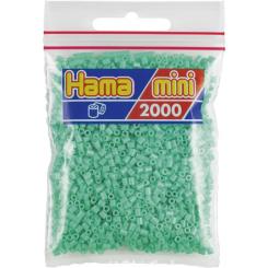 Hama Mini nr. 11 Lysegrøn