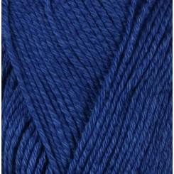 Bamboo Jazz 211 Mørk Blå