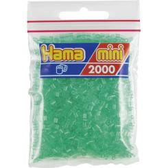 Hama Mini nr. 16 Grøn