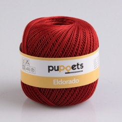 Puppets Eldorado nr. 06 / farve 4321