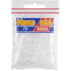 Hama Mini nr. 19 Transperant Klar