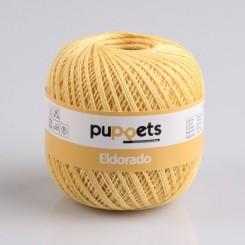 Puppets Eldorado nr. 10 / farve 4237