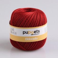 Puppets Eldorado nr. 10 / farve 4321
