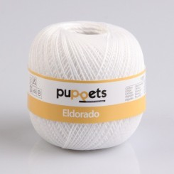 Puppets Eldorado nr. 10 / farve 7001