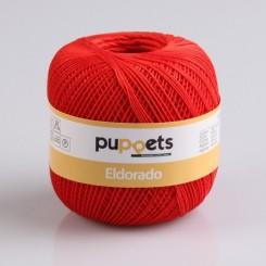 Puppets Eldorado nr. 10 / farve 7046
