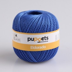 Puppets Eldorado nr. 10 / farve 7132