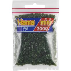 Hama Mini nr. 28 Olivengrøn