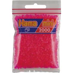Hama Mini nr. 32 Fuchia