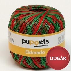 Puppets Eldorado nr. 06 / farve 0136