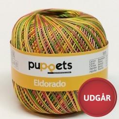 Puppets Eldorado nr. 06 / farve 0135