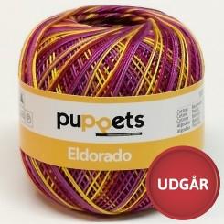 Puppets Eldorado nr. 06 / farve 0131