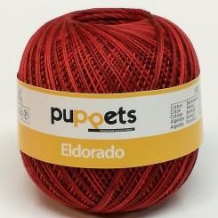 Puppets Eldorado nr. 06 / farve 0036