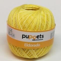 Puppets Eldorado nr. 06 / farve 0014