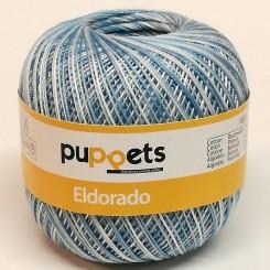 Puppets Eldorado nr. 06 / farve 0056