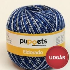 Puppets Eldorado nr. 06 / farve 0054