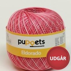 Puppets Eldorado nr. 06 / farve 0038