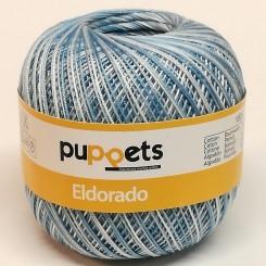 Puppets Eldorado nr. 10 / farve 0056