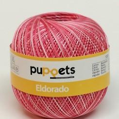 Puppets Eldorado nr. 10 / farve 0038