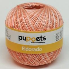 Puppets Eldorado nr. 10 / farve 0032