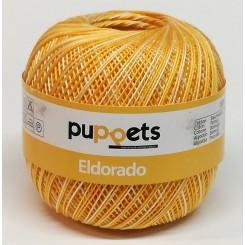 Puppets Eldorado nr. 10 / farve 0018