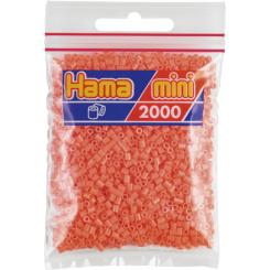 Hama Mini nr. 44 Pastel Laks