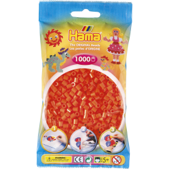 Hama Midi nr. 4 Orange