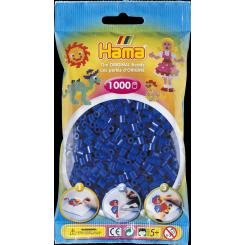 Hama Midi nr. 8 Blå