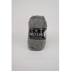 Moshi 03 Lys Grå