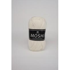 Moshi 05 Råhvid