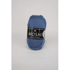 Moshi 65 Mellem Blå