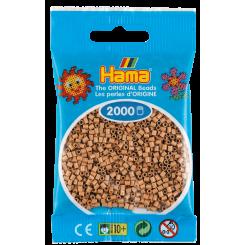 Hama Mini nr. 75 Lys brun