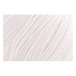 Cotton True Sport 17 Hvid