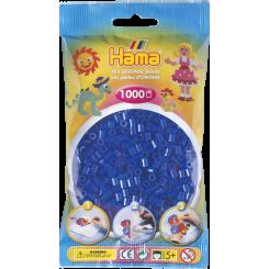 Hama Midi nr. 36 Neon Blå