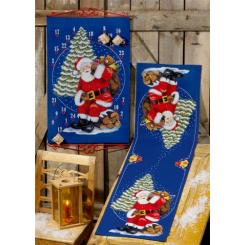 Julekalender 6916