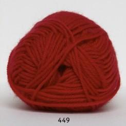 Vital   449 Rød