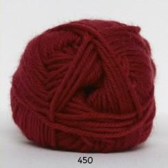 Vital   450 Mørk Rød