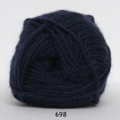 Vital   698 Mørk Blå