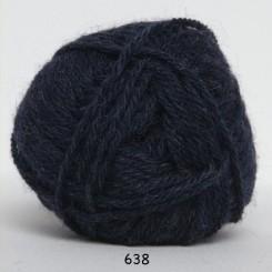 Lima 638 Mørkeblå