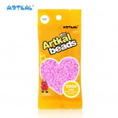 Mini C07 Carnation Pink 2,6mm