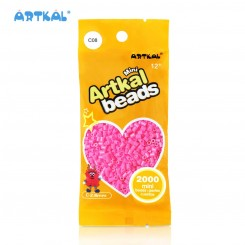 Mini C08 Hot Pink 2,6mm