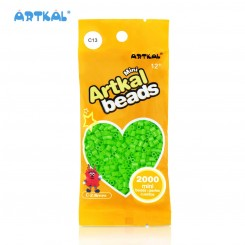 Mini C13 Pastel Green 2,6mm