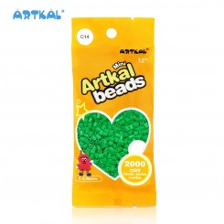 Mini C14 Green 2,6mm