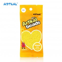Mini C41 Pastel Yellow 2,6mm