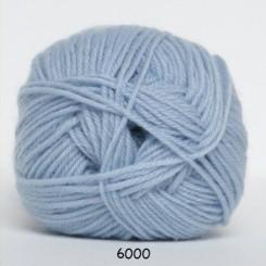 Ciao Trunte 6000 Himmelblå