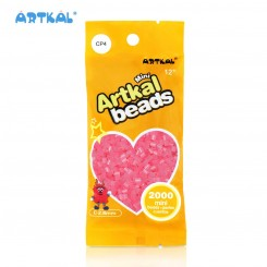 Mini CP4 Pearl Pink - Perlemor