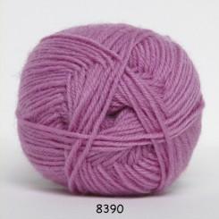 Ciao Trunte 8390 Mørk Rosa